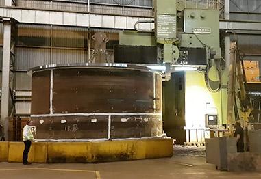 K5 Heavy Engineering